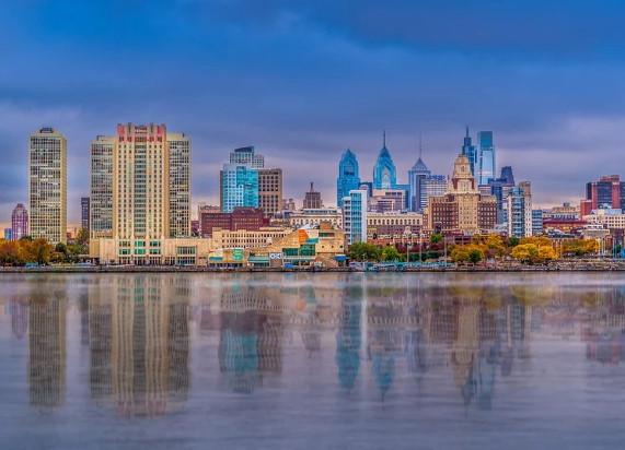 J Fine Law Personal Injury Law Office in Philadelphia